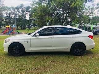 BMW GT 550 TAHUN 09/13 SEWABELI