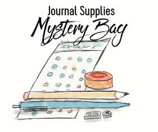 Stationery & Bullet Journal Items