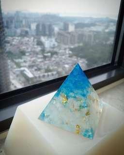 水晶能量塔  #180065