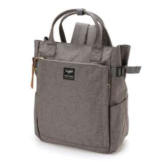 Anello 10pocket Backpack