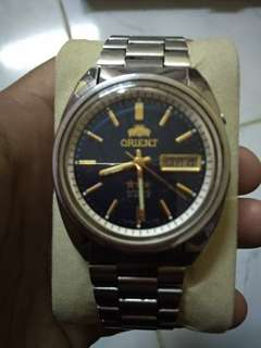 Orient Automatic 21 Jewels