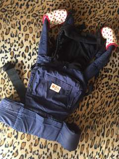 High Quality and Good condition Cotton Baby Carrier nap nap