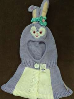 BN Disney Stella Lou knitted head cover
