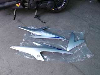 Yamaha Original Y and Z Fairings Aerox