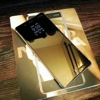Nokia 8 Kredit cepat 3 menit