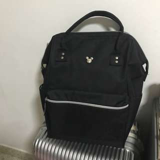 [BN] (Anello Inspired) Mickey Mouse - backpack