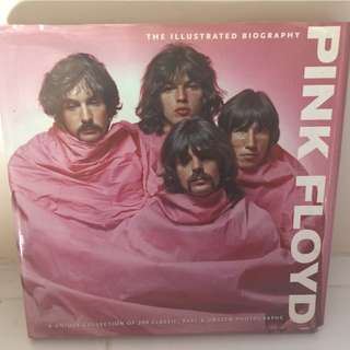 Pink Floyd: Auto Biography