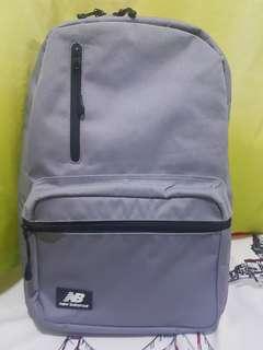 New Balance NB Backpack Laptop Bag