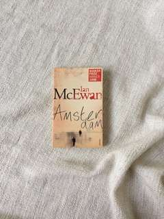 Amsterdam by Ian McEwan (Fiction)