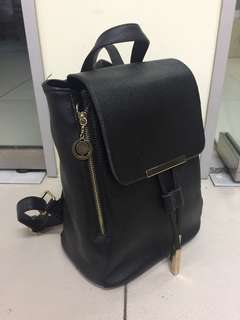 USED Lady Casual backpack Bag