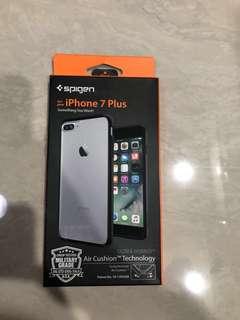 Spigen Ultra Hybrid for IPhone 7Plus/8Plus