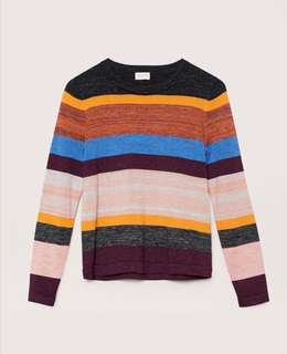 Gorman sweater