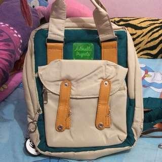 Mindagio mini backpack
