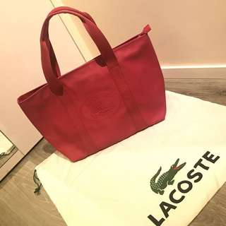 LACOSTE 袋