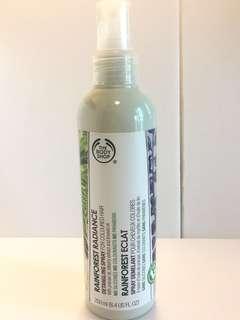 [包郵]特價 The Body Shop Rainforest Detangling Hair Spray