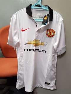 Man United Dri Fit Nike