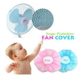 Finger Protection Fan Cover
