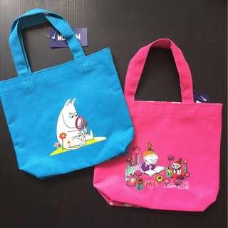 Moomin Bag