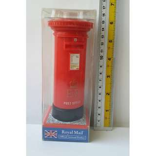 Royal Mail World Postbox Collection