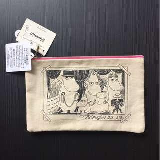 Moomin Pencil Case