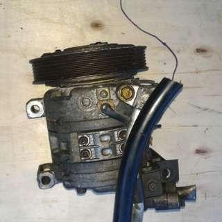 Compressor Ekon Sr16ve Neovvl b13 b14 y10 n16