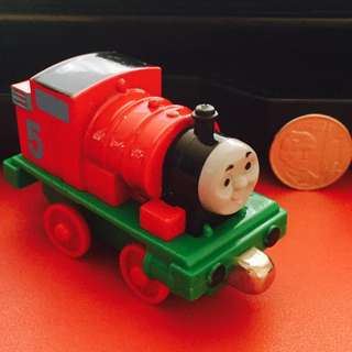 Thomas and Friends - James Magnetic Train