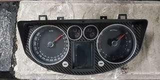 VW Golf Gti Mk5 Cluster Panel