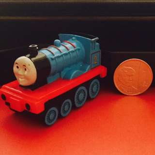 Thomas and Friends - Edward Train