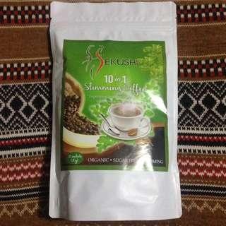 Sekushi Coffee