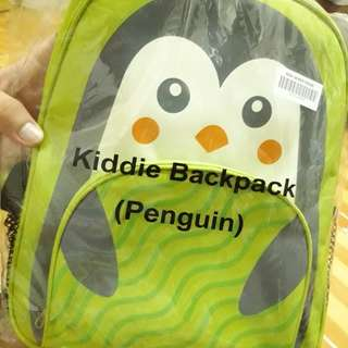 Kiddie Backpack Penguin ($ALE!)