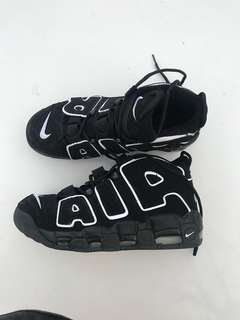 Nike Air Uptempo Originals