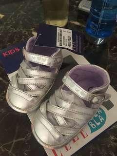 Elle bb學步鞋
