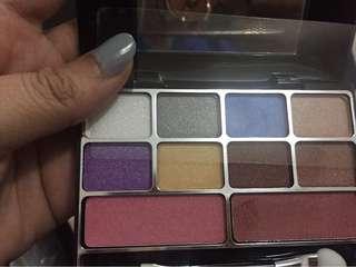 Nichido's Make up Collection