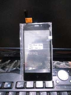 Touchscreen Cross A59 / A74C