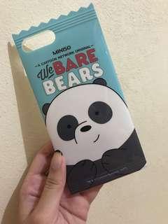 WE BEAR BEARS iphone 7 plus case