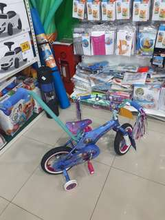 Kids Bicycle for Girls (Frozen)