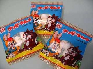 太空糖 (3包)