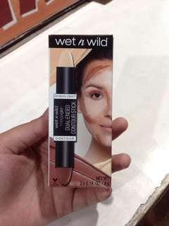 wet n wild contour stick