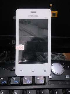 Touchscreen Evercross A53
