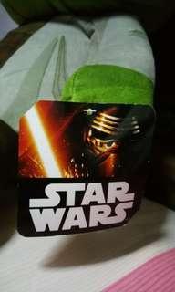 Star Wars Yoda Plush(Limited Edition)