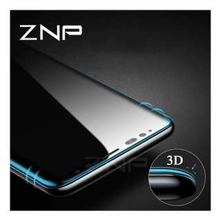 3D Tempered Glass For Samsung Galaxy