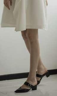 Fashion Mules