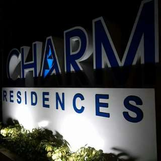 Charm Residence