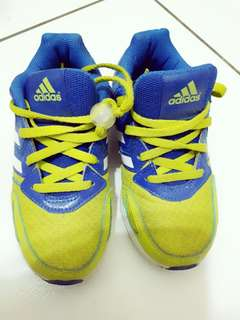 🚚 Addidas Rubber Shoes