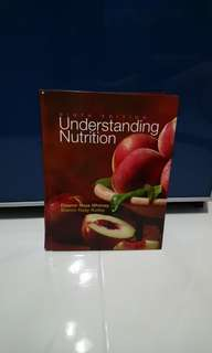 Understand Nutrition