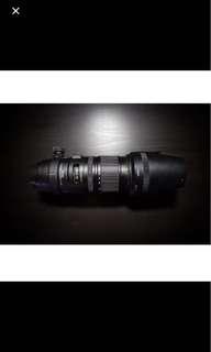 Final OFFER Canon Mount Sigma 70-200mm F2.8 APO EX DG OS