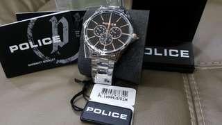 Brand New Police - MOMENTUM Chronograph