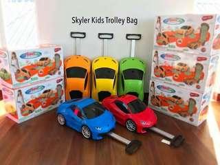 Skyler Trolley