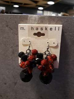 Earing Haskell