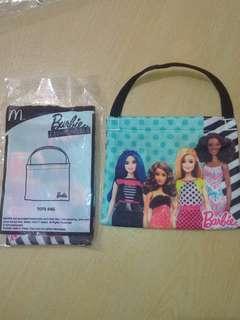 Barbie Fashionistas ( tote bag )